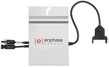 Enphase M215 Micro Inverter M215 60 2Ll S22 Ig