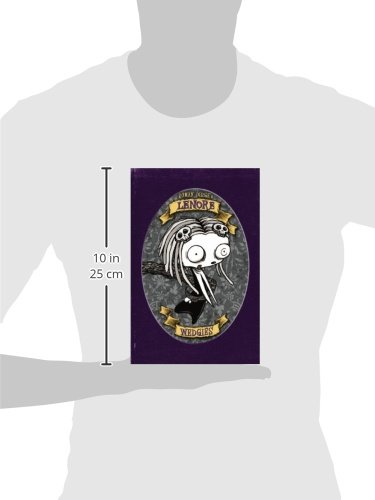 Lenore: Wedgies (Color Edition) by Titan Comics