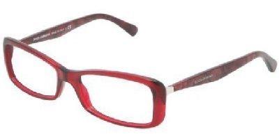 Dolce & Gabbana Eyeglasses Dolce e Gabbana 0DG3139 550 TR...