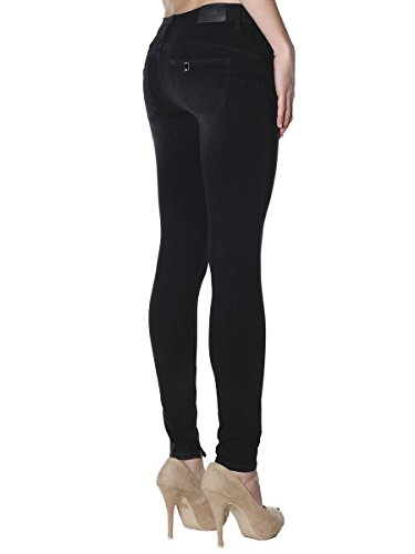 Up den Donna Jeans Bottom Liu black 87174 MainApps Jo w4xq0COqIU