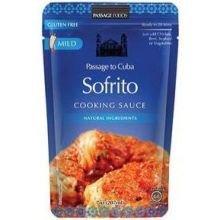 Passage To Cuba Sofrito Cooking Sauce, 7 Ounce -- 6 per case.