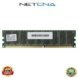 Ddr266 Ram (P5300F 256MB HP Pavillion/Media Center PC PC2100 DDR266 DIMM 100% Compatible memory by NETCNA USA)