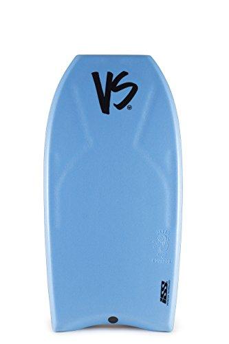 "VS Bodyboards Jared Houston PP ISS Bodyboard, 43"", Aqua Blue"
