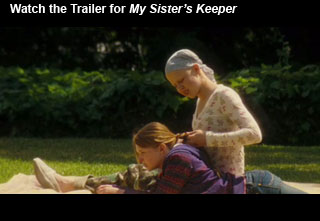 """dilemmas in my sister's keeper by Ethical issues in """"my sister's keeper""""  the title of the film """"my sister's keeper,""""  directed by nick cassavetes (2009), aptly  dilemma regarding their right to life."""