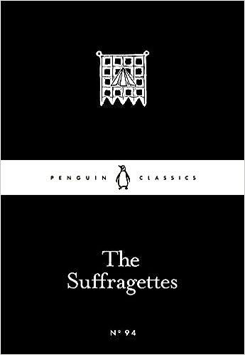 Les suffragettes dans la littérature, à la télévision et au cinéma - Page 2 317sw4jyCZL._SX343_BO1,204,203,200_