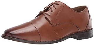 Florsheim Men's Montinaro Cap Toe Dress Shoe Lace Up Oxford, Saddle Tan, 10 3E US (B00TY5DQUS) | Amazon price tracker / tracking, Amazon price history charts, Amazon price watches, Amazon price drop alerts