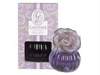 Lavender Flower Diffuser, 8 oz by Greenleaf