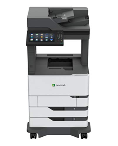 Lexmark XM7355 Laser 52 ppm 1200 x 1200 dpi A3 - Impresora ...