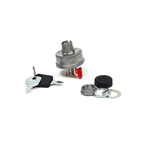 Briggs and Stratton 1686734SM Ignition Switch