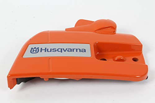 (Husqvarna 537 10 78-03 OEM Clutch Cover Assembly for 340, 345, 346, 350, 351, 353, 357, 359 Chainsaws 537107803 )