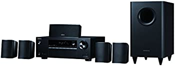 Onkyo HT-S3800 5.1-Ch 3D Home Theater in a Box