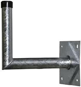 ISTROCHEM. Soporte de acero galvanizado para antena 40 cm ...
