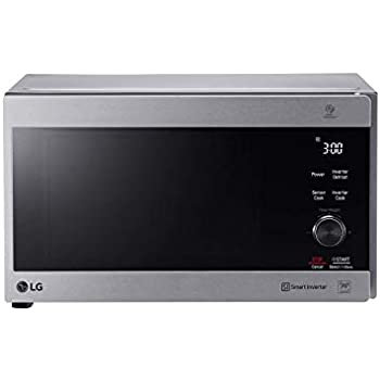 Amazon.com: Panasonic NN-ST34HM 25-Liter Microwave Oven, 220 ...