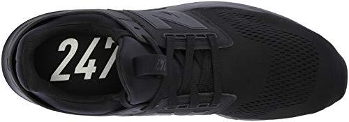 Uomo 247v2 Sneaker Nero Balance black New Ek black wtqCa5
