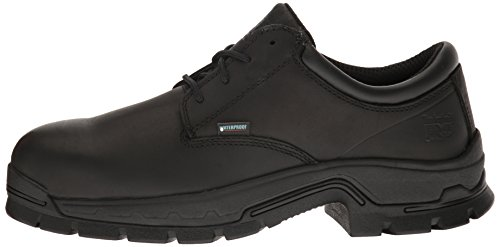 Pictures of Timberland PRO Men's Stockdale Oxford Alloy 5