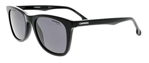 New Carrera Sunglasses - 134/S 0284 - Black Ruthenium/Grey ()