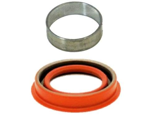Front Pump Seal & Bushing for GM TH-180/350/400/4L30E/3L80/Powerglide 8641826 & - Seal Pump Turbo Oil