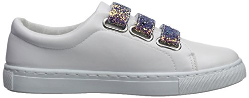 Qupid Mujeres Moira-06a Sneaker White