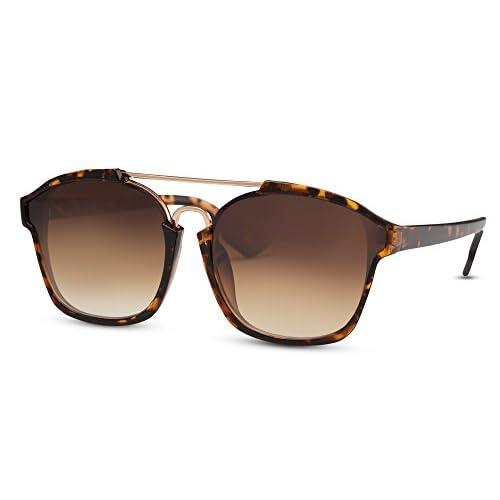 8adb1dca6e Envio gratis Cheapass Gafas de sol Espejadas Diseños Coloridos UV400  Grandes XXL Plástocas Unisex