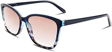 FEISEDY Vintage Sunglasses Hyperopia Presbyopia product image