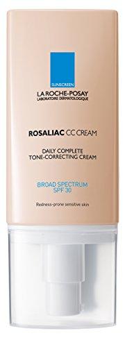 La Roche-Posay Rosaliac CC Daily Complete Tone-Correcting Face Cream
