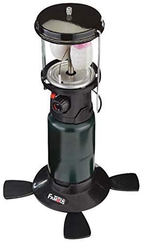 - World Famous Piezo Light Double Mantle Propane Lantern