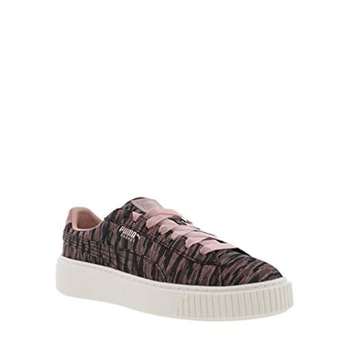 364092 Basse Scarpe Rosa Donna Sneakers Puma 7Ixqww01Y