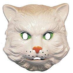 (Rubie's Costume Co Animal Mask-Cat)