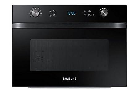 Samsung MC35J8055CK Encimera 35L 900W Negro - Microondas (Encimera ...