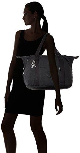 Kipling - ART M - Bolsa de viaje Negro (Dazz Black)