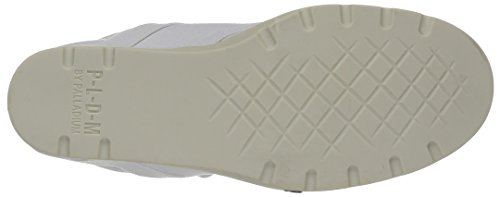 femme mode Ecuador Palladium Blanc by PLDM White Baskets Bqa66Zw