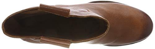 Shabbies Bottines 3088 Shs0254 Braun Amsterdam Cognac Femme zr7zwE4xq