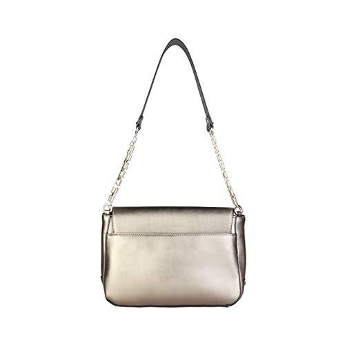 Bag Women Genuine Shoulder Designer Class Shoulder Bag Cavalli Brown wgnBZ8qn5