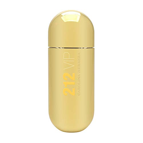 Carolina Herrera 212 VIP Women Eau de Parfum Spray, 2.7 Ounce