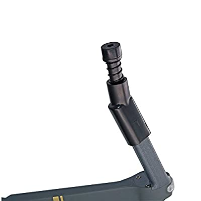 Anbee Upgrade Heighten Landing Gear Feet Pack (Elastic Cushioning Structure Shock Absorb) for DJI Mavic Pro Platinum Drone: Home Audio & Theater
