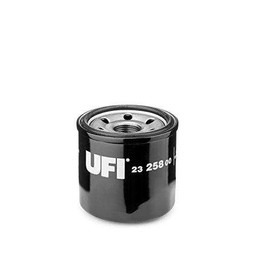 UFI Filters 23.258.00 Oil Filter: