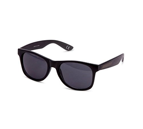 86b698c827 Amazon.com  Vans Spicoli 4 Mens Sunglasses Black  Clothing