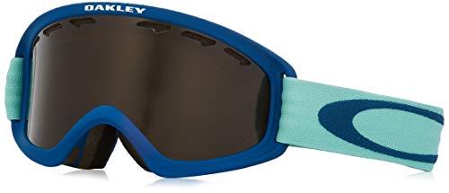 Oakley O Frame 2.0 Snow Goggle, Poseidon Arctic Surf, Small
