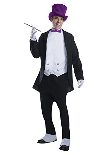 The Penguin Adult Costume - X-Large