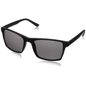 Police S1870-U28P Polarized Square Sunglasses