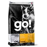 PETCUREAN 152356 Go Sensitivity and Shine Duck Dry for Dog, 25-Pound