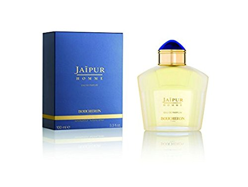 Buy jaipur eau de parfum spray 3.4 oz jaipur for men