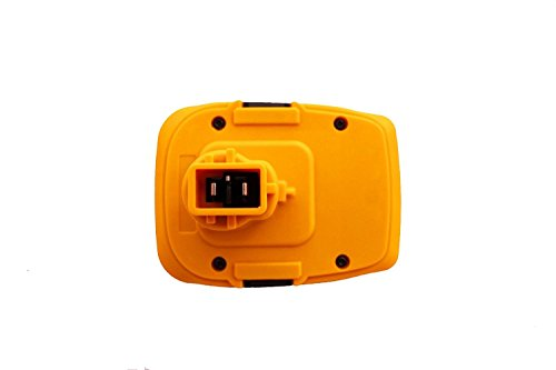 Rechargeable DC9180 4A Lithium Li-ion Battery 4.0 a 4amp Replace for Dewalt Dc9180 18v 4a High Capacity Also Can Replace for Dc9096 Using Charger Dc9310 Cordless Tools Drills Battery Batteria -  CEM WORLD, DC91804AWAITLEY