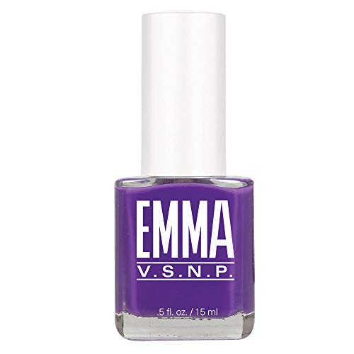 - EMMA V.S.N.P.  Viva Las Vegas! , 12+ Free Nail Polish, .5 Ounces