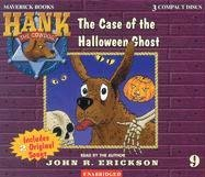The Case of the Halloween Ghost (Hank the Cowdog) ()