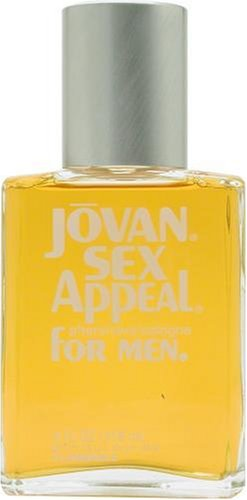 jovan musk sex appeal aftershave in Syracuse