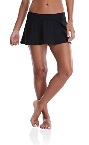 Alove - Shorts - para mujer negro