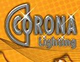 Corona CL-313-BR -Underwater Light, Natural Brass with L-PH-35WFL 12V 35 Watt Max. Halogen Lamp