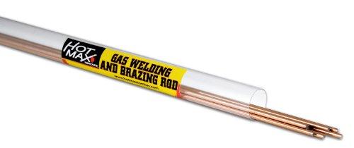 핫 맥스 온화한 강철 Brazing 막대, 1 #/Hot Max Mild Steel Br..
