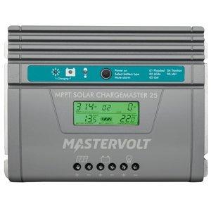 Mastervolt 131902500 MPPT Solar ChargeMaster by Mastervolt